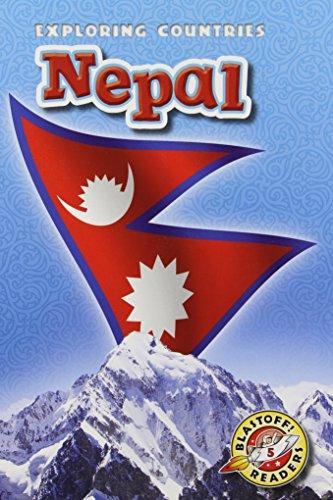 9781626170698: Nepal (Blastoff! Readers: Exploring Countries: Level 5 (Library))