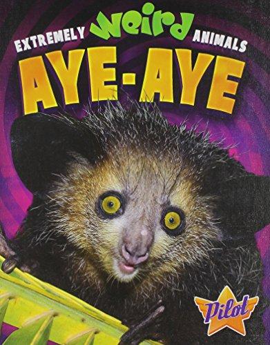 9781626170735: Aye-Aye (Extremely Weird Animals)