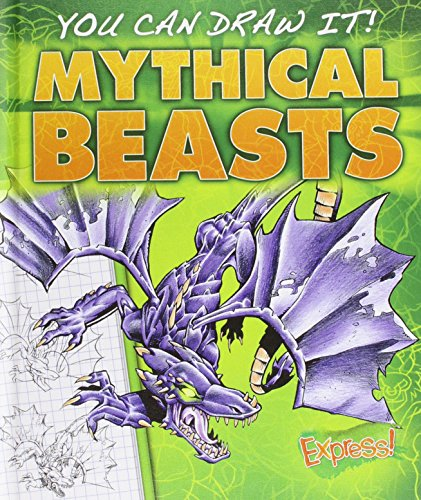 Mythical Beasts (Library Binding): Steve Porter