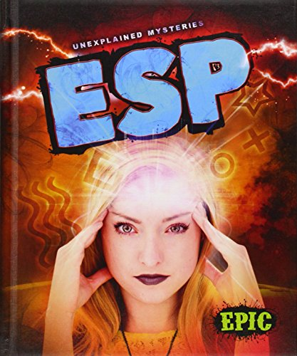 ESP (Unexplained Mysteries): Lisa Owings