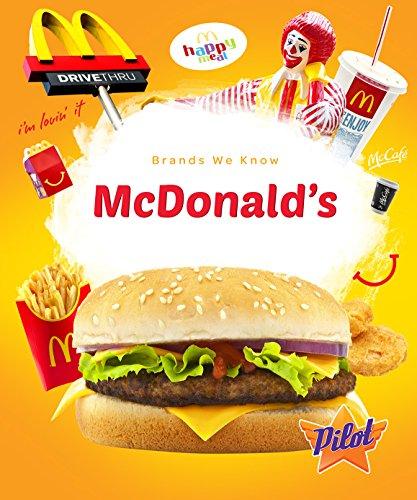 Mcdonald's (Brands We Know): Green, Sara
