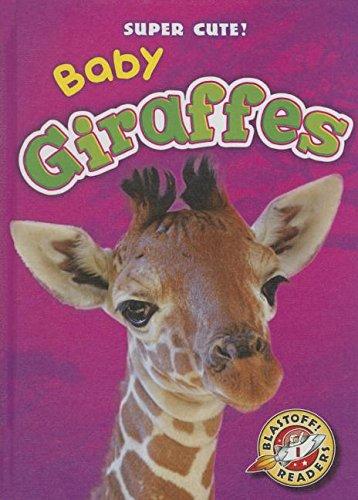 9781626172166: Baby Giraffes (Blastoff Readers: Super Cute! Level 1)