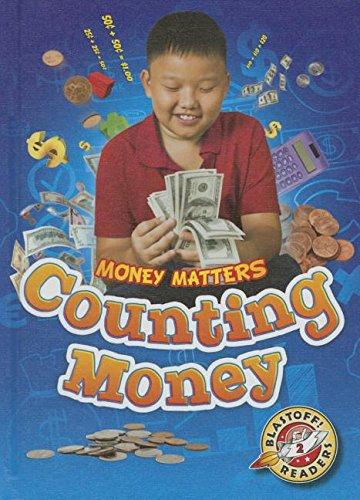 Counting Money (Hardcover): Mari C. Schuh