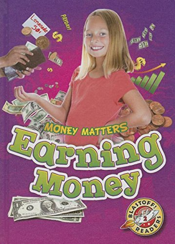 Earning Money (Hardcover): Mari C. Schuh