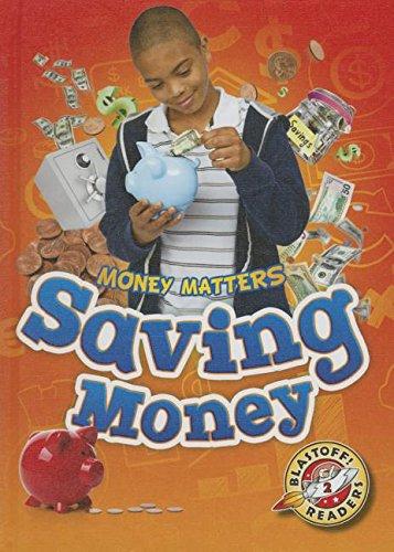 Saving Money (Hardcover): Mari C. Schuh