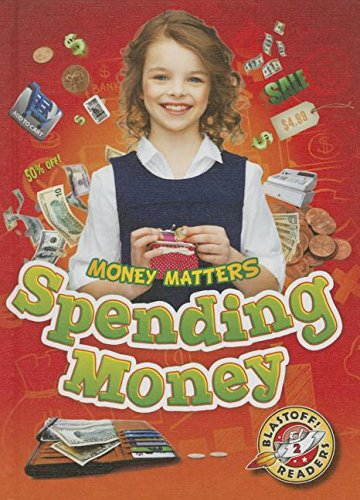 Spending Money (Hardcover): Mari C. Schuh