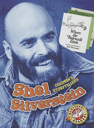 Shel Silverstein (Hardcover): Chris Bowman