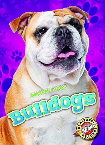 Bulldogs: Mari C Schuh