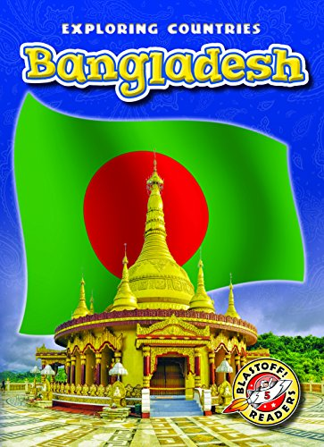9781626173439: Bangladesh (Exploring Countries)