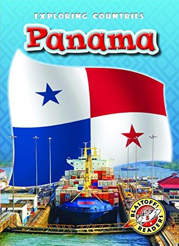 9781626173453: Panama (Blastoff Readers. Level 5)