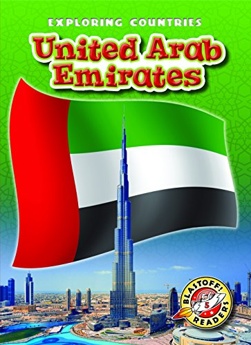 9781626173460: United Arab Emirates (Blastoff Readers. Level 5)