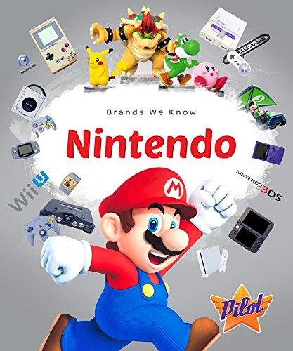 9781626173507: Nintendo (Brands We Know)