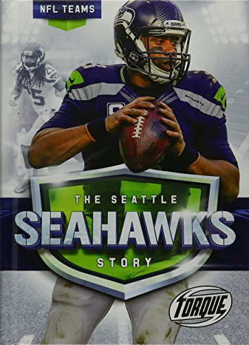 9781626173828: The Seattle Seahawks Story (NFL Teams)