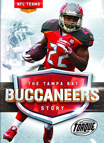 The Tampa Bay Buccaneers Story (Hardcover): Larry Mack