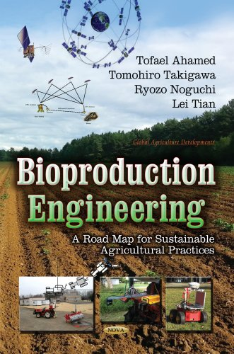Bioproduction Engineering: A Road Map of Sustainable: Ahamed; Tomohiro Takigawa;