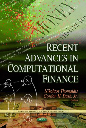 Recent Advances in Computational Finance (Business Economics in a Rapidly-Changing World: Financial...