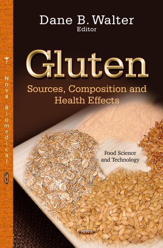 Gluten (Food Science and Technology)