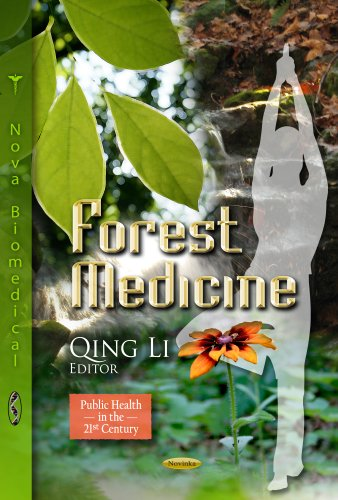 9781626184626: Forest Medicine (Public Health in the 21st Century)