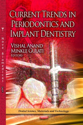Current Trends in Periodontics and Implant Dentistry (Dental Science, Materials and Technology): ...