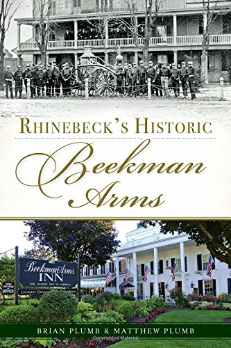 Rhinebeck's Historic Beekman Arms: Plumb, Brian