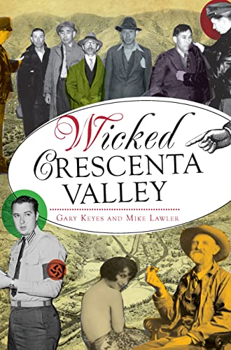 Wicked Crescenta Valley: Mike Lawler