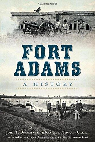 Fort Adams:: A History (Landmarks): John T. Duchesneau
