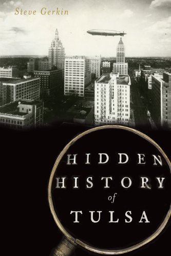 Hidden History of Tulsa: Steve Gerkin