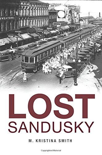 9781626195868: Lost Sandusky