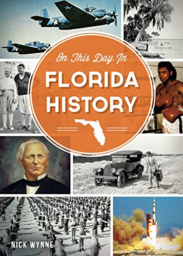On This Day in Florida History: Nick Wynne