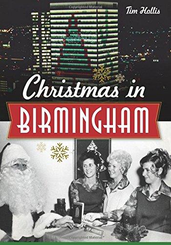 Christmas in Birmingham: Tim Hollis