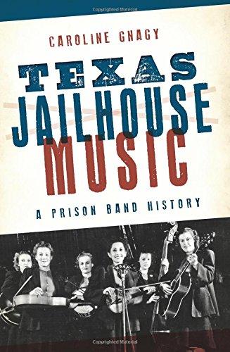 Texas Jailhouse Music: Caroline Gnagy