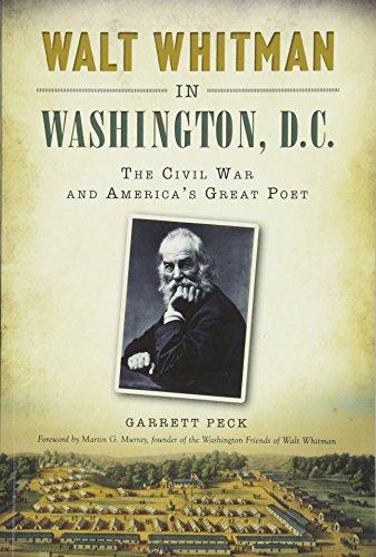 Walt Whitman in Washington, D.C.: Peck, Garrett