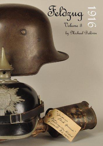 9781626201866: Feldzug 1916 volume 3
