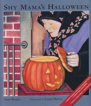 9781626202498: Shy Mama's Halloween