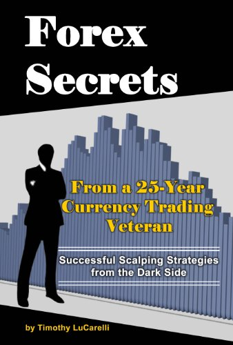 9781626208650: Forex Secrets - Successful Scalping Strategies from the Dark Side