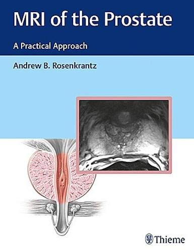 9781626232686: MRI of the Prostate: A Practical Approach
