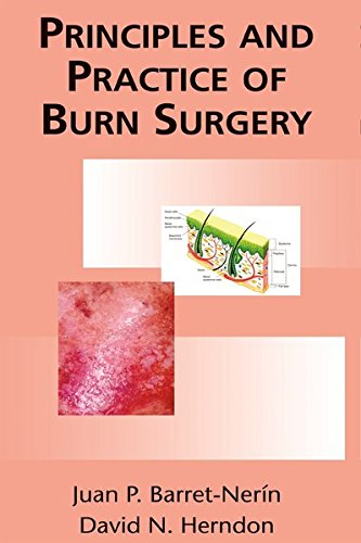 9781626235434: Principles and Practice of Burn Surgery