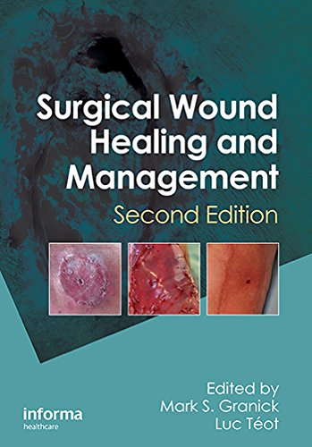 9781626235496: Surgical Wound Healing and Management