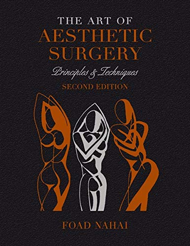9781626236271: The Art of Aesthetic Surgery: Facial Surgery - Volume 2, Second Edition: Principles & Techniques