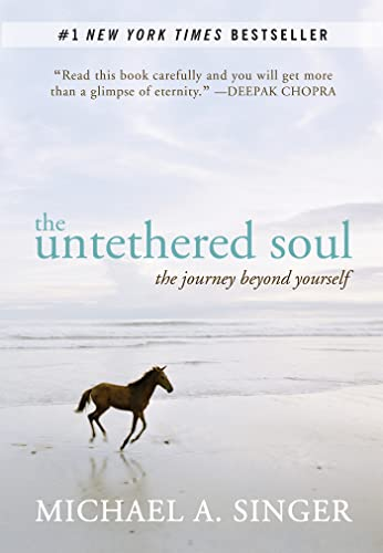 9781626250765: The Untethered Soul: The Journey Beyond Yourself