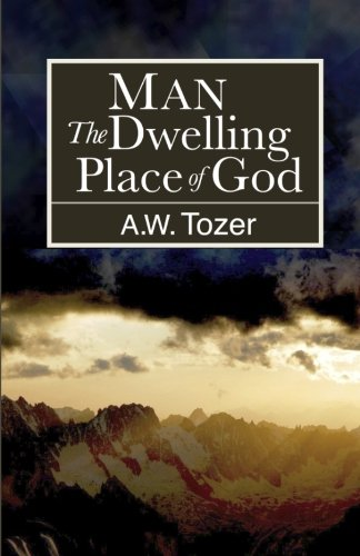 9781626309968: Man: The Dwelling Place of God