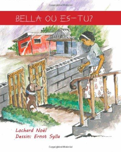 9781626320345: Bella où est-tu? (French Edition)