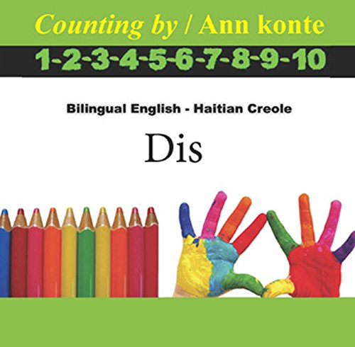 9781626322936: Dis (Bilingual English-Haitian Creole) (Creole Edition)