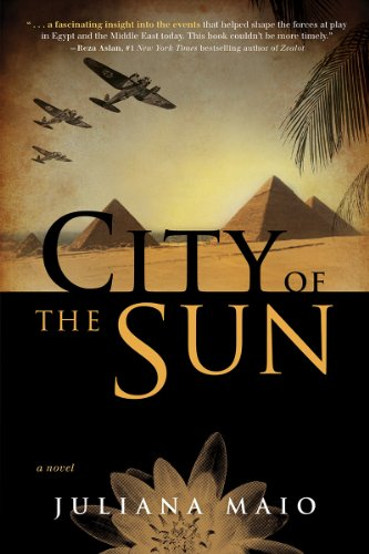 9781626340671: City of the Sun