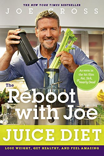 9781626340817: The Reboot with Joe Juice Diet: Lose Weight, Get Healthy and Feel Amazing