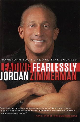 9781626341630: Leading Fearlessly: Transform Your Life and Find Success