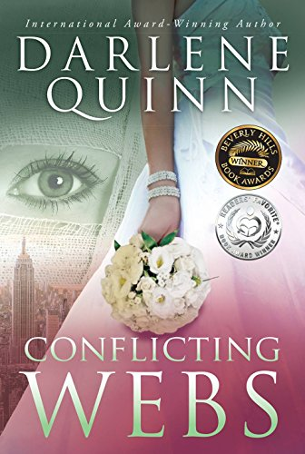 9781626342323: Conflicting Webs: Book 5 of the Webs Series