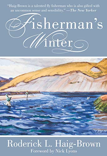 Fisherman's Winter (1626360189) by Roderick L. Haig-Brown