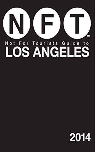 9781626360525: Not For Tourists Guide to Los Angeles 2014