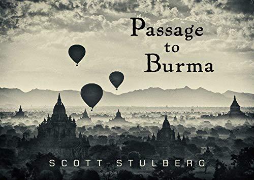 9781626361416: Passage to Burma